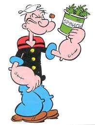 Popeye The Sailor - from http://cartoonsimages.com