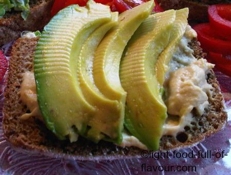 Breakfast Bread Toppings